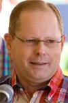 Richard V. Burckhardt, SEO Speaker